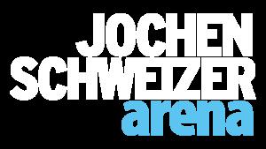 Jochen Schweizer Arena - Logo