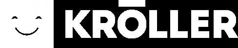 Kroeller_Logo_Weiß